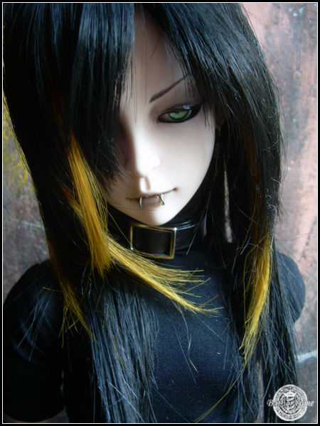 Tite papattes Make-Up ='-'= Seeveen