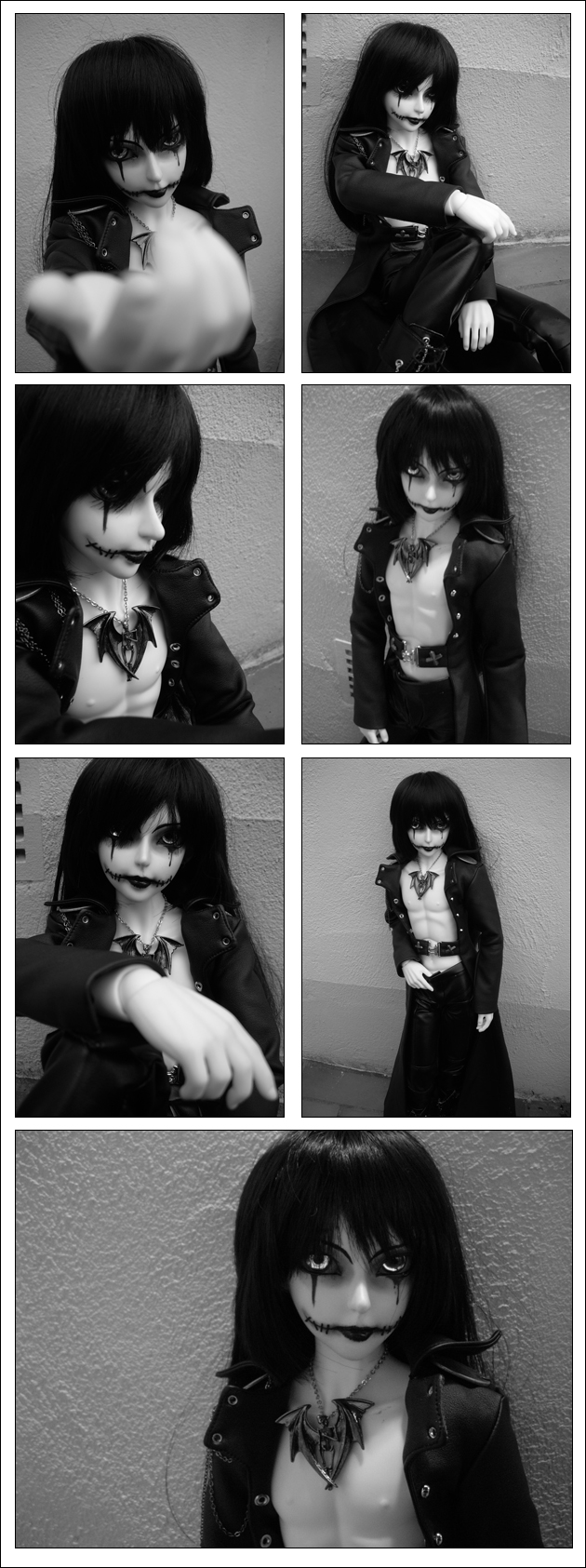 [DeadDoll][Mnf DES] Family - portraits [p.24] Jackdunkerque